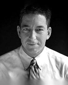 Glenn Greenwald